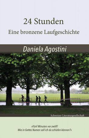 24 Stunden von Agostini,  Daniela
