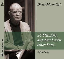 24 Stunden aus dem Leben einer Frau von Mann,  Dieter, Zweig,  Stefan