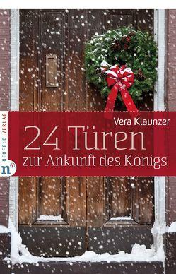 24 Türen zur Ankunft des Königs von Klaunzer,  Vera