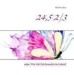 24,5 2/3 von Naun-Bates,  Silke