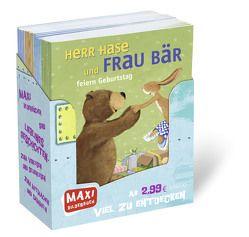 24er VK Maxi Box Bestseller von Küpper,  Corinna