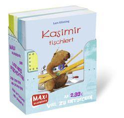 24er VK Maxi Box Kasimir von Klinting,  Lars