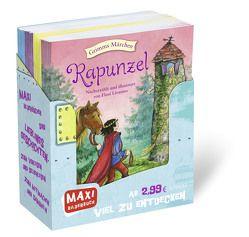24er VK Maxi Box Märchen von Küpper,  Corinna