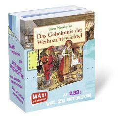 24er VK Maxi Box Weihnachten