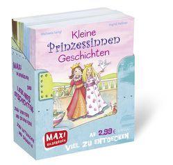 24er VK Maxi Box Wende-Maxis von Livanios (Zabini),  Eleni, Lütje,  Susanne