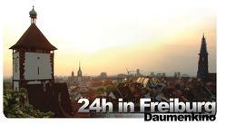 24h Freiburg Daumenkino. von Fink,  Dagmar, Schmidt,  Reinhard