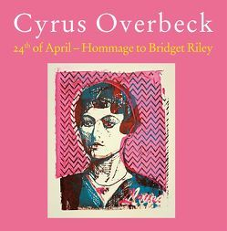 24th of April von Overbeck,  Cyrus
