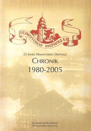 25 Jahre Heimatverein Diepholz