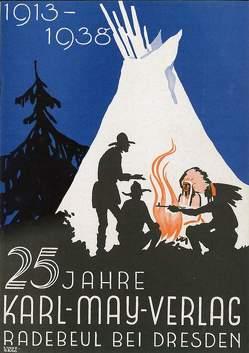 25 Jahre Karl-May-Verlag