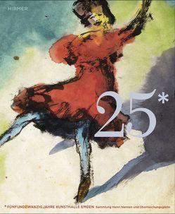25 Jahre Kunsthalle Emden von Henkel,  Katharina