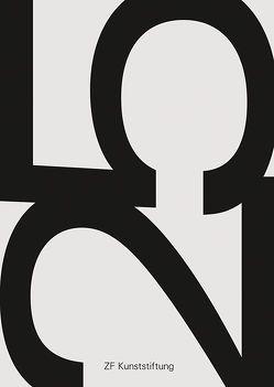 25 Jahre ZF Kunststiftung von Adriani,  Götz, Bleyer,  Klaus, Brand,  Andreas, Büchelmeier,  Josef, Emmert,  Claudia, Goll,  Siegfried, Härter,  Hans-Georg, Lenz,  Matthias, Meighörner,  Wolfgang, Michel,  Regina, Pfister,  Dietmar, Sommer,  Stefan, Vogel,  Peter, Zeller,  Ursula