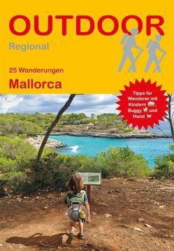 27 Wanderungen Mallorca von Retterath,  Ingrid