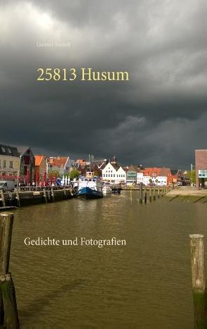 25813 Husum von Berndt,  Gunnar
