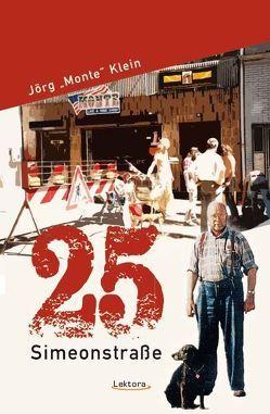"""25 von Klein,  Jörg """"Monte"""""""