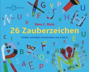 26 Zauberzeichen von Koin,  Vera C.