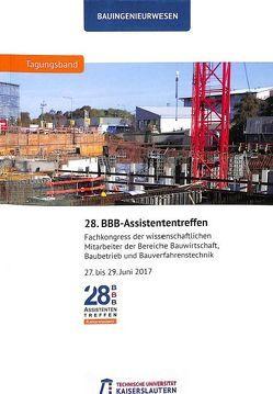 28. BBB-Assistententreffen
