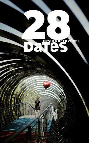 28 Dates von Reckzügel,  Ulla