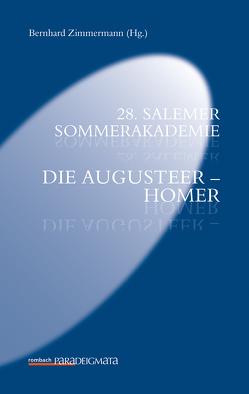 28. Salemer Sommerakademie von Zimmermann,  Bernhard