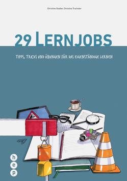 29 Lernjobs (Erweiterung) von Stadler,  Christine, Trachsler,  Christine