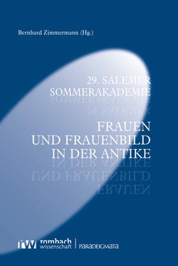 29. Salemer Sommerakademie von Zimmermann,  Bernhard