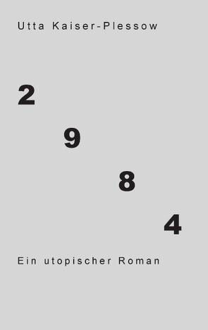 2984 von Kaiser-Plessow,  Utta