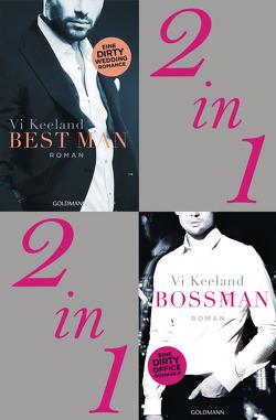 2in1 Keeland Bundle: Bossman/Best Man von Keeland,  Vi, Schröder,  Babette
