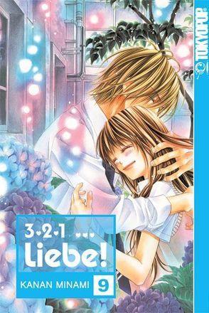 3, 2, 1 … Liebe! 09 von Minami,  Kanan