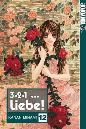 3, 2, 1 … Liebe! 12 von Minami,  Kanan