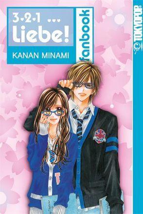 3, 2, 1 … Liebe! von Minami,  Kanan