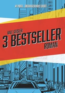 3 Bestseller von Geisler,  Ralf