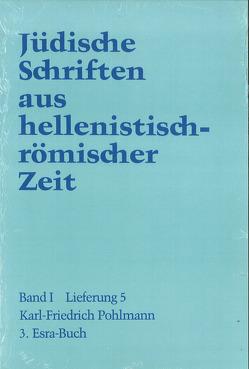 3. Esra-Buch von Pohlmann,  Karl-Friedrich