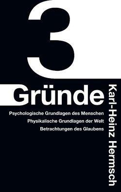 3 Gründe von Hermsch,  Karl-Heinz