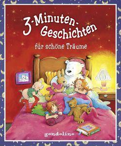 3-Minuten-Geschichten für schöne Träume