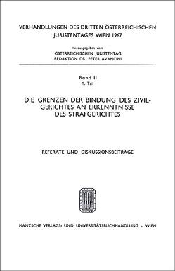 3. Österreichischer Juristentag 1967 Privatrecht von Elsigan,  Norbert, Landau,  Konrad M, Steininger,  Herbert