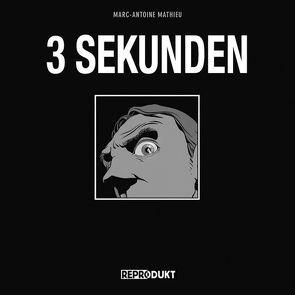3 Sekunden von Budde,  Martin, Mathieu,  Marc-Antoine