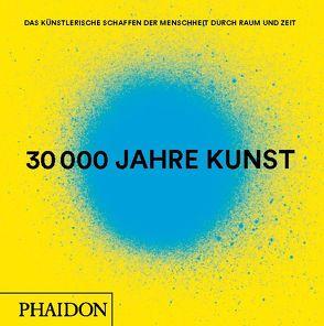 30.000 Jahre Kunst