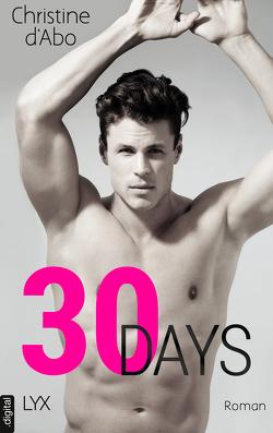 30 Days von d'Abo,  Christine, Nirschl,  Anita