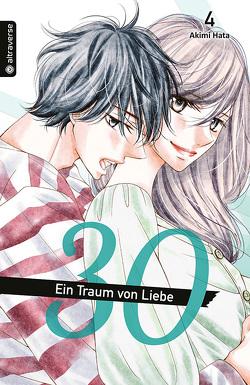 30 – Ein Traum von Liebe 04 von Hata,  Akimi