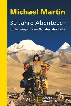 30 Jahre Abenteuer von Martin,  Michael