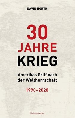 30 Jahre Krieg von North,  David, Reissner,  Ute