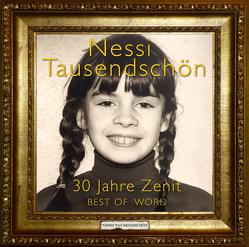 30 Jahre Zenit von Tausendschön,  Nessi