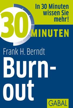 30 Minuten Burn-out von Berndt,  Frank H