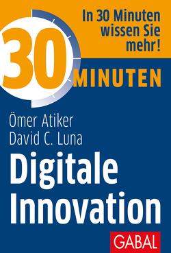 30 Minuten Digitale Innovation von Atiker,  Ömer, Luna,  David C.