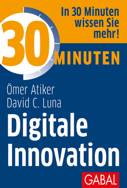 30 Minuten Digitale Innovation von Atiker,  Ömer, Luna,  David C.