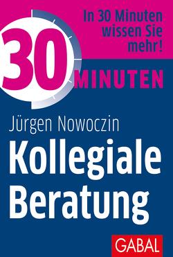30 Minuten Kollegiale Beratung von Nowoczin,  Jürgen