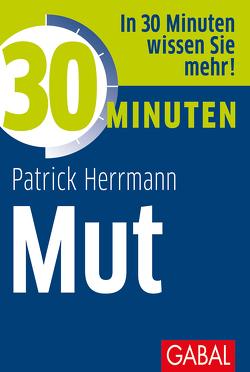 30 Minuten Mut von Herrmann,  Patrick