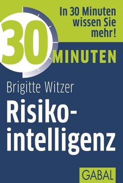 30 Minuten Risikointelligenz von Witzer,  Birgitte