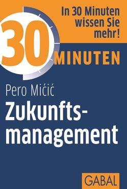 30 Minuten Zukunftsmanagement von Micic,  Pero