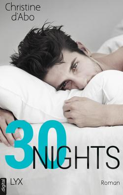 30 Nights von d'Abo,  Christine, Nirschl,  Anita