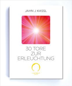 30 Tore zur Erleuchtung von Kassl ,  Jahn J